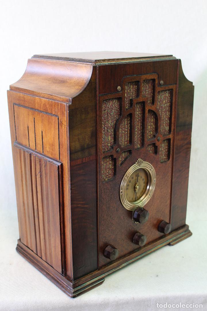 Radios de válvulas: - Foto 3 - 102042843