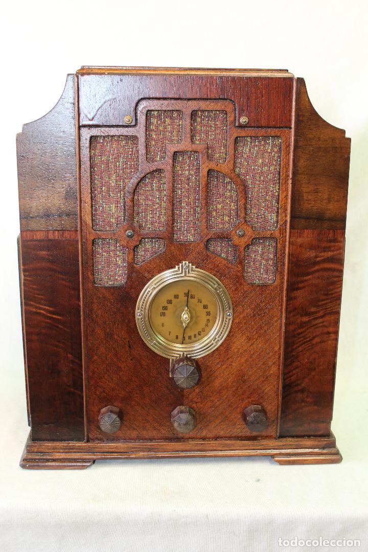 Radios de válvulas: - Foto 5 - 102042843