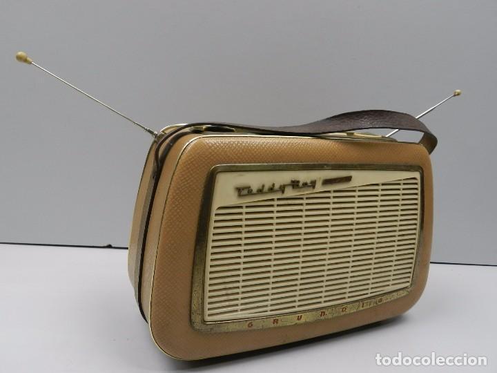 Radios de válvulas: - Foto 2 - 102400871