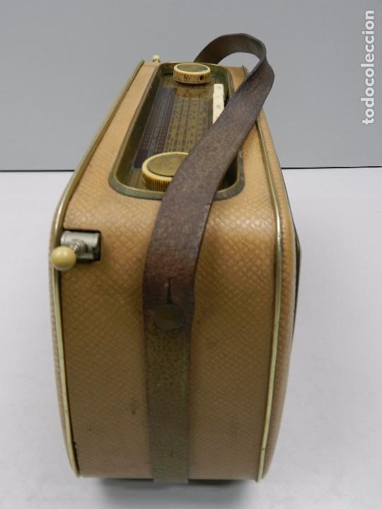 Radios de válvulas: - Foto 3 - 102400871