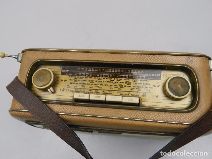 Radios de válvulas: - Foto 6 - 102400871