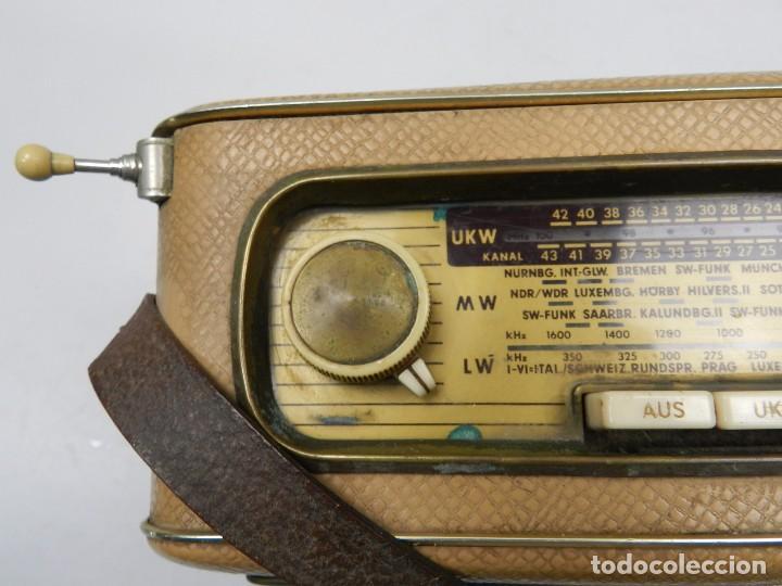 Radios de válvulas: - Foto 7 - 102400871