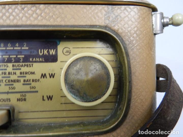 Radios de válvulas: - Foto 9 - 102400871