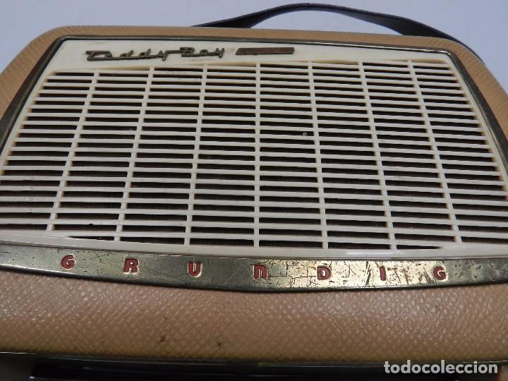 Radios de válvulas: - Foto 11 - 102400871