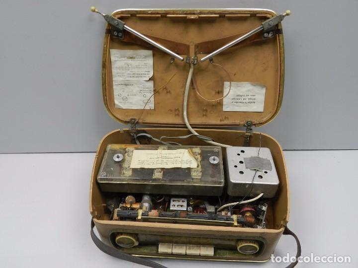 Radios de válvulas: - Foto 14 - 102400871