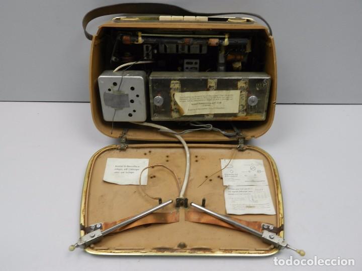 Radios de válvulas: - Foto 15 - 102400871