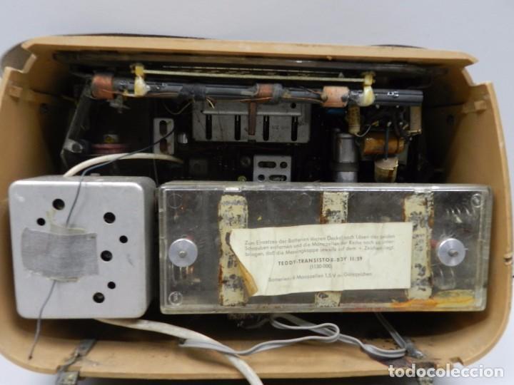 Radios de válvulas: - Foto 16 - 102400871