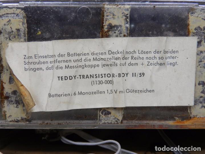 Radios de válvulas: - Foto 17 - 102400871