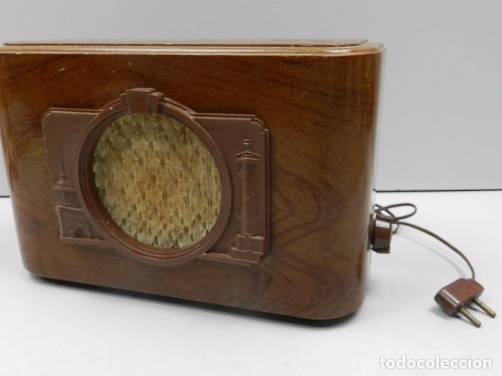 Radios de válvulas: - Foto 2 - 102400899