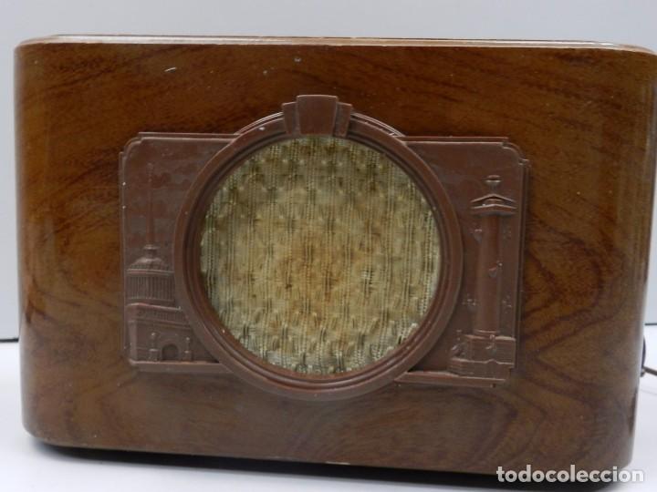 Radios de válvulas: - Foto 3 - 102400899
