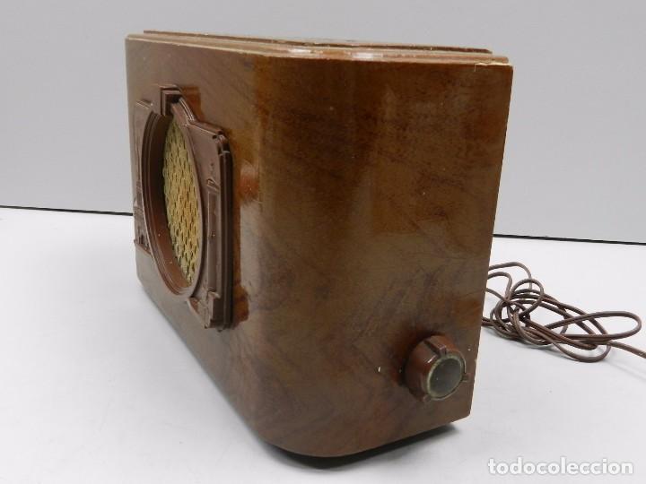 Radios de válvulas: - Foto 4 - 102400899