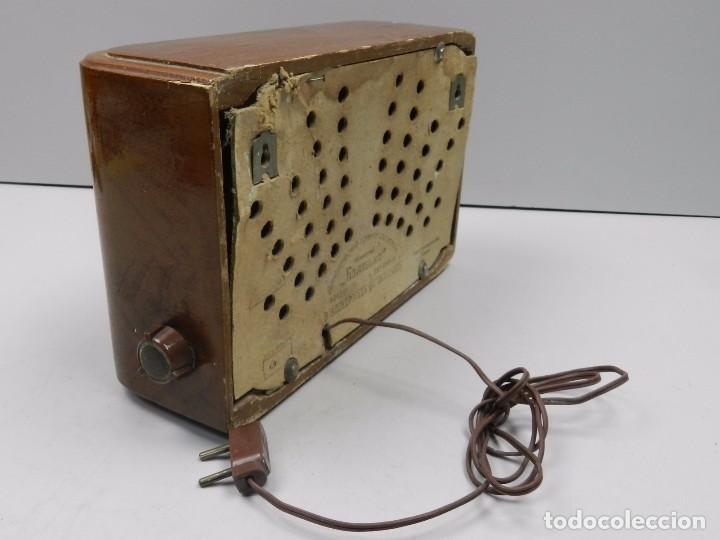 Radios de válvulas: - Foto 5 - 102400899