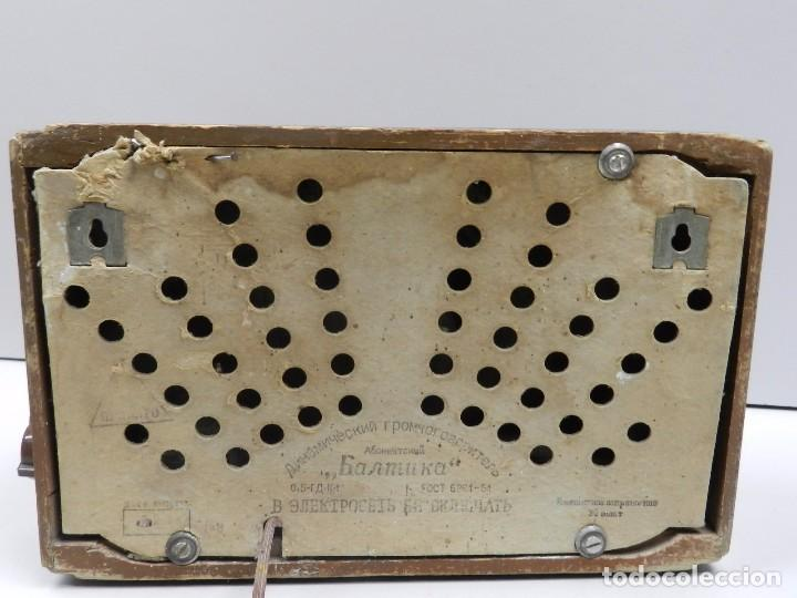 Radios de válvulas: - Foto 6 - 102400899