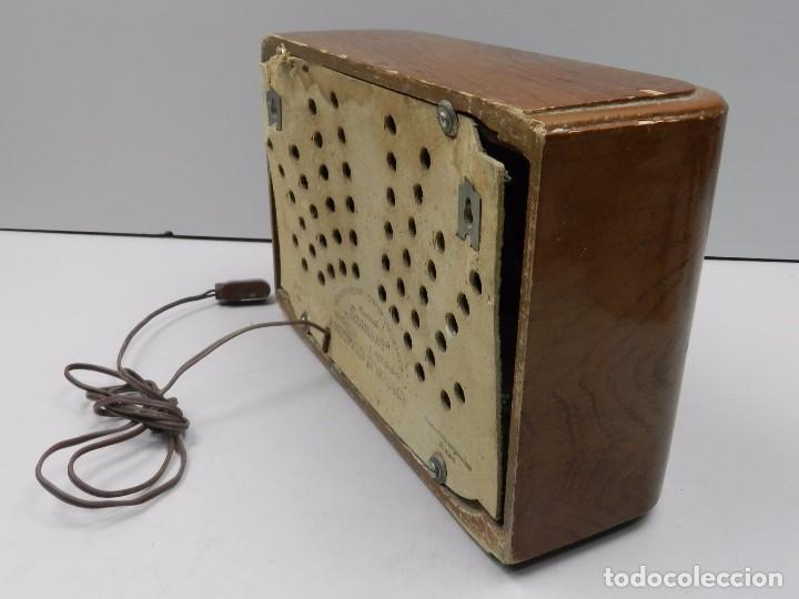 Radios de válvulas: - Foto 7 - 102400899