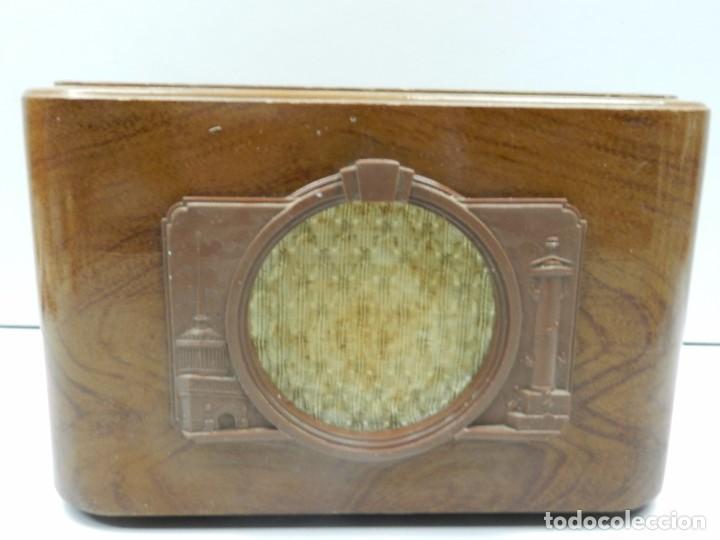 Radios de válvulas: - Foto 10 - 102400899