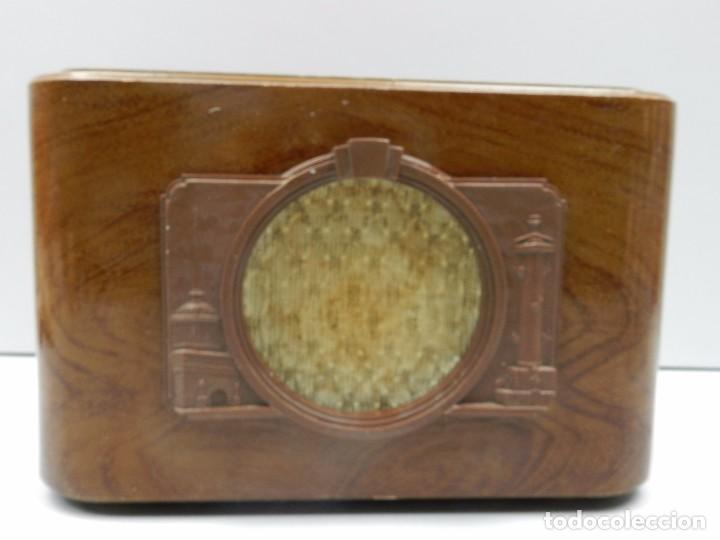 Radios de válvulas: - Foto 11 - 102400899