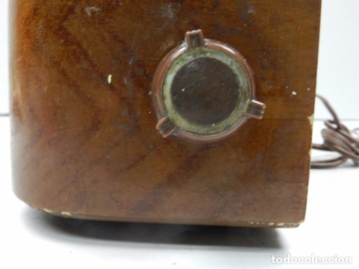 Radios de válvulas: - Foto 17 - 102400899