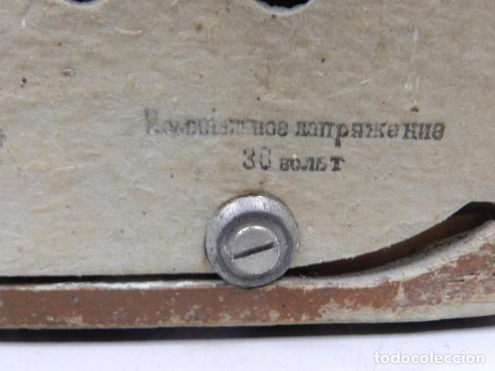 Radios de válvulas: - Foto 19 - 102400899