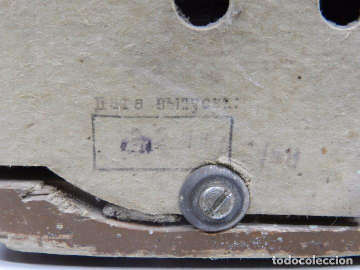 Radios de válvulas: - Foto 21 - 102400899