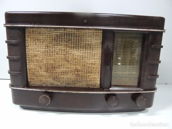 Radios de válvulas: - Foto 2 - 102401087