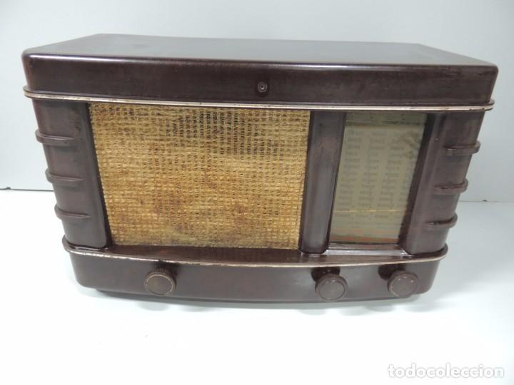 Radios de válvulas: - Foto 3 - 102401087