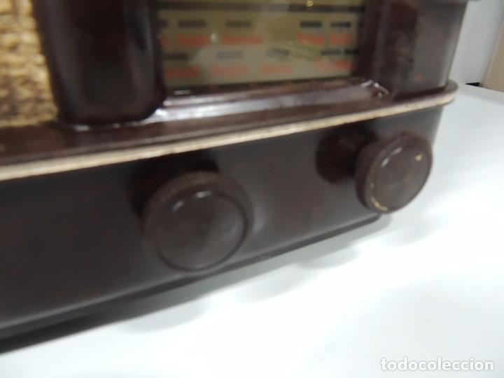 Radios de válvulas: - Foto 4 - 102401087