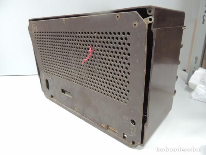 Radios de válvulas: - Foto 9 - 102401087