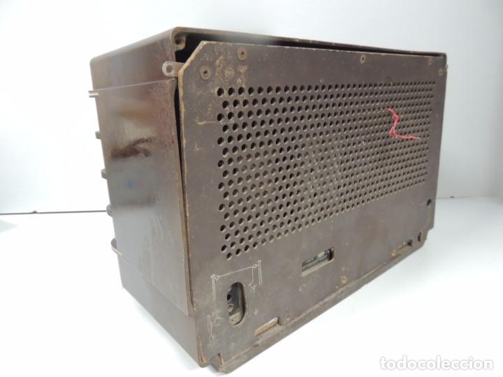 Radios de válvulas: - Foto 10 - 102401087