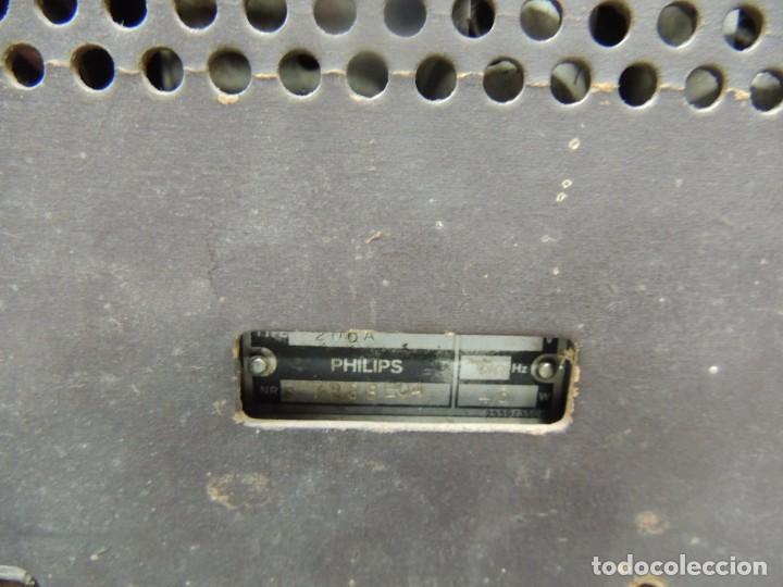 Radios de válvulas: - Foto 17 - 102401087