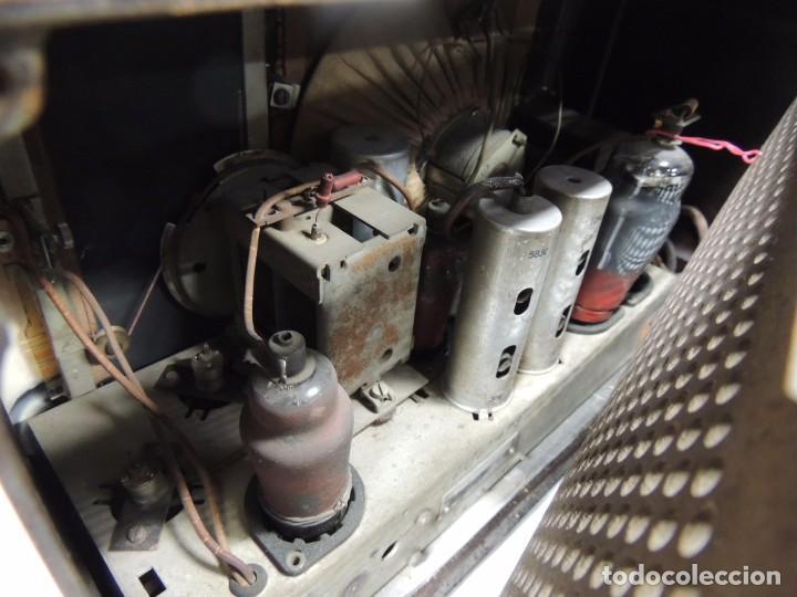 Radios de válvulas: - Foto 18 - 102401087