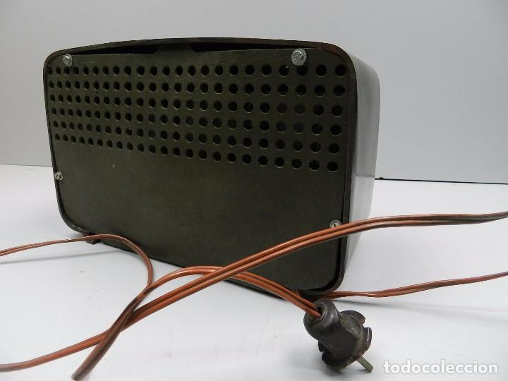 Radios de válvulas: - Foto 4 - 102401187