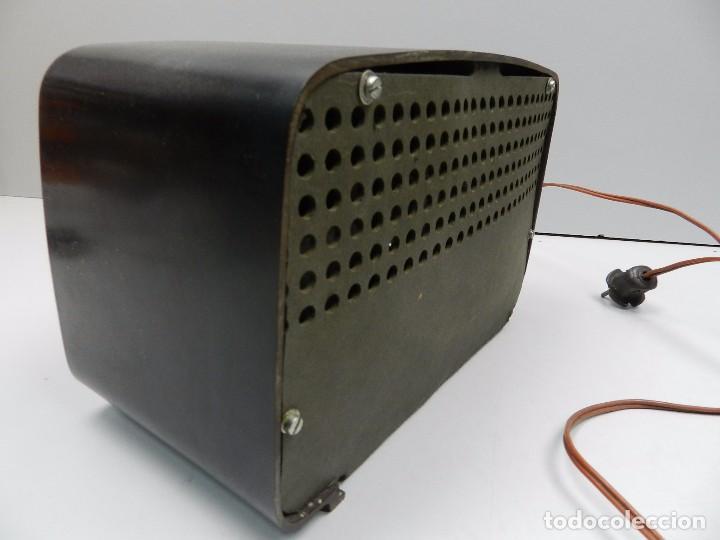 Radios de válvulas: - Foto 5 - 102401187