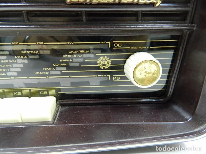 Radios de válvulas: - Foto 10 - 102401187