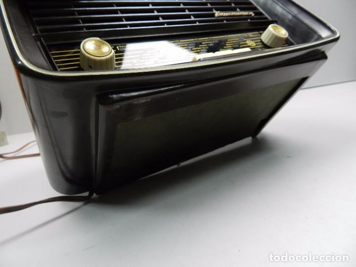 Radios de válvulas: - Foto 11 - 102401187