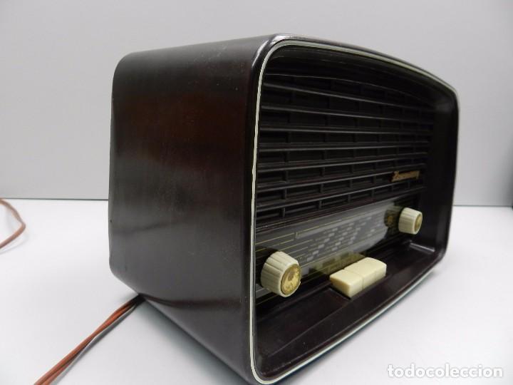 Radios de válvulas: - Foto 12 - 102401187