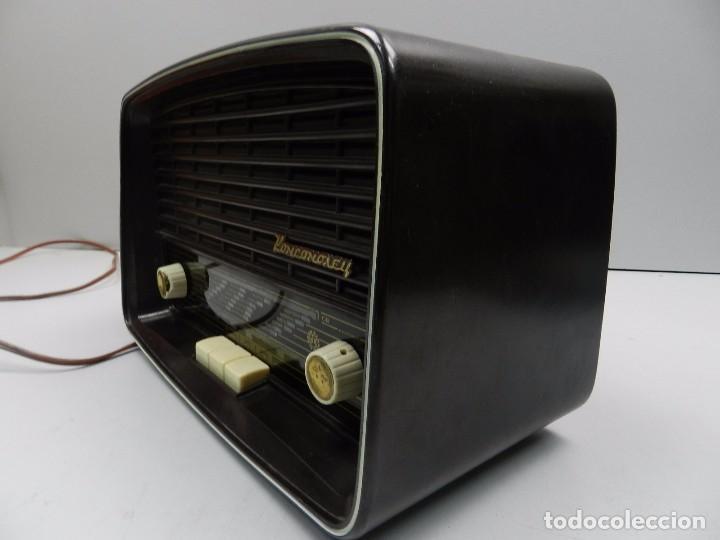 Radios de válvulas: - Foto 13 - 102401187