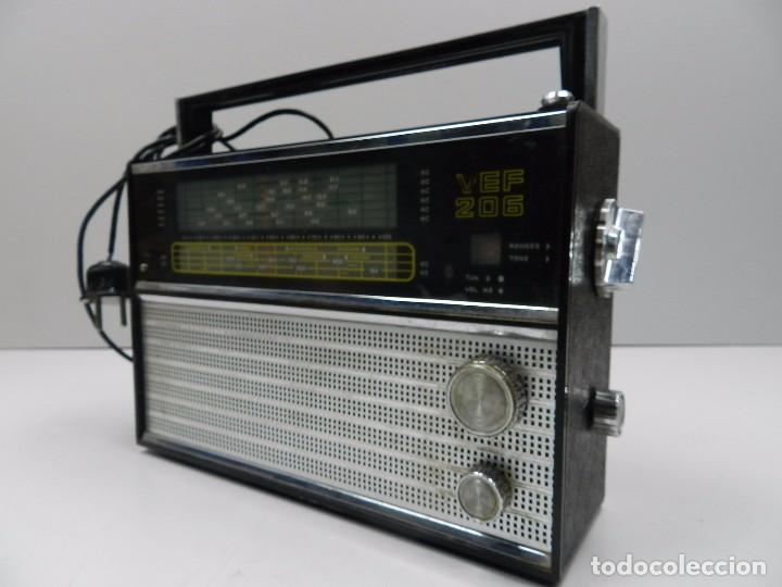 Radios antiguas: - Foto 3 - 102401463