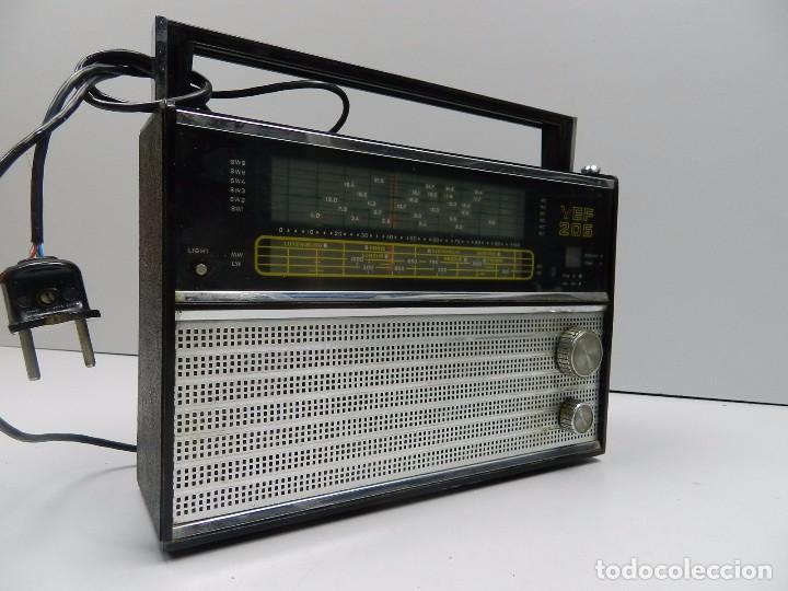 Radios antiguas: - Foto 4 - 102401463