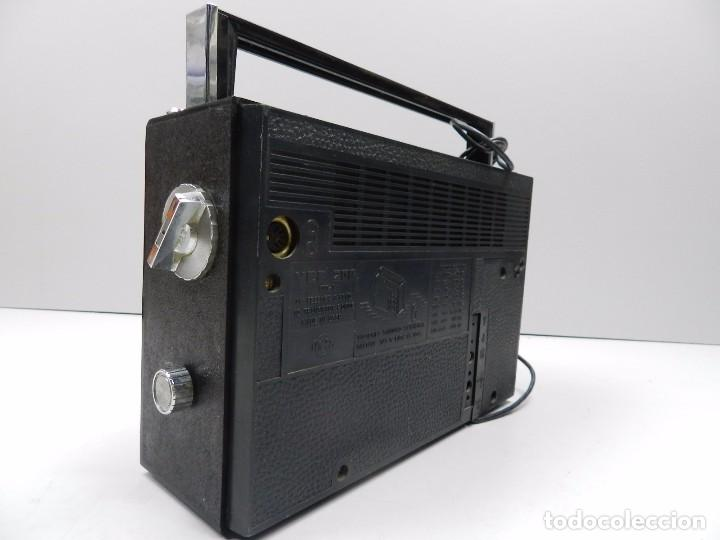 Radios antiguas: - Foto 6 - 102401463