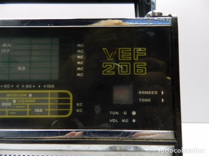 Radios antiguas: - Foto 8 - 102401463