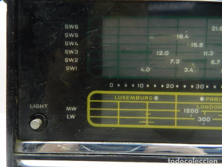 Radios antiguas: - Foto 10 - 102401463