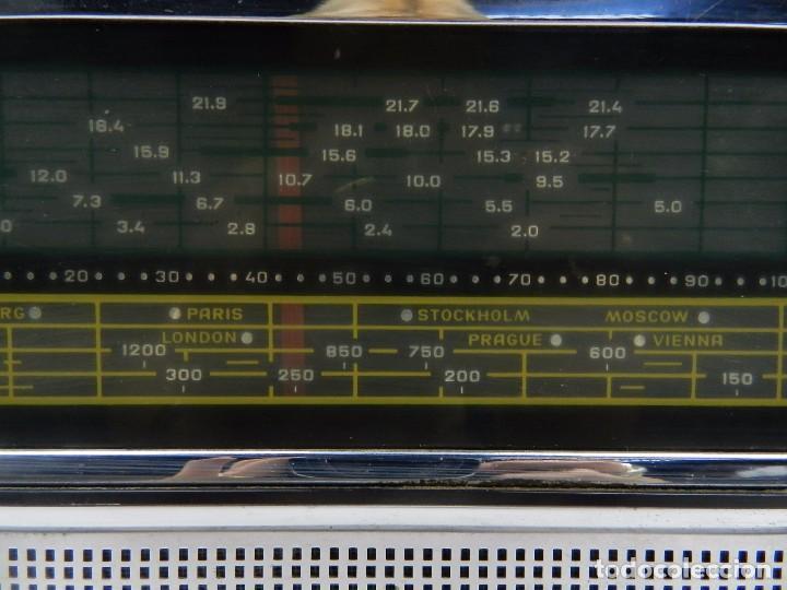 Radios antiguas: - Foto 11 - 102401463