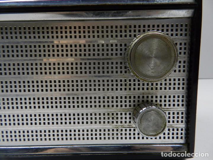 Radios antiguas: - Foto 12 - 102401463
