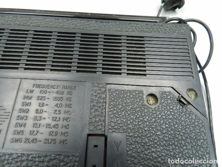 Radios antiguas: - Foto 19 - 102401463