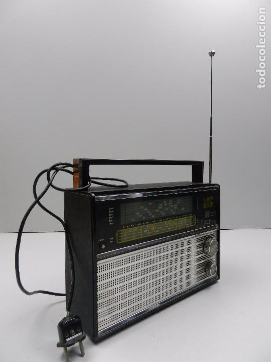 Radios antiguas: - Foto 23 - 102401463