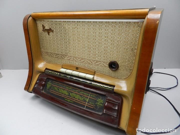 Radios de válvulas: - Foto 2 - 102401567