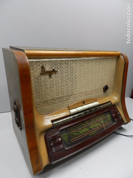 Radios de válvulas: - Foto 3 - 102401567