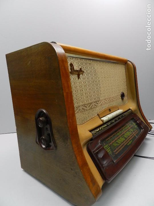 Radios de válvulas: - Foto 4 - 102401567