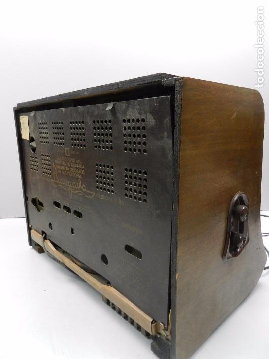 Radios de válvulas: - Foto 5 - 102401567