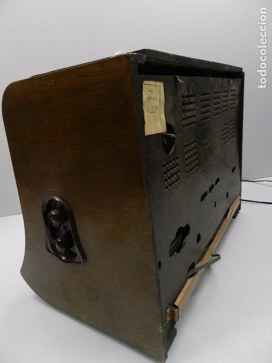Radios de válvulas: - Foto 6 - 102401567